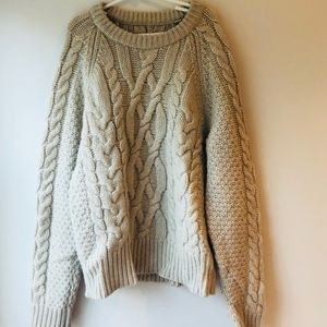 Jeremy Scott Sweaters | Intarsia Planet Jumper | Poshmark